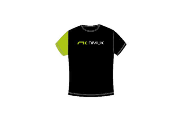 Camiseta-Niviuk