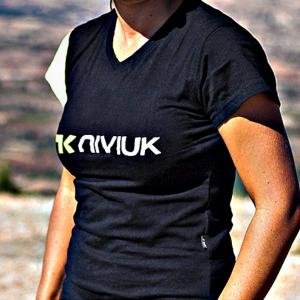 Camiseta mujer-Niviuk