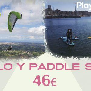vuelo-parapente-biplaza-y-paddle-surf
