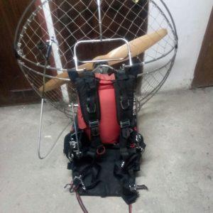 paramotor-solo-210